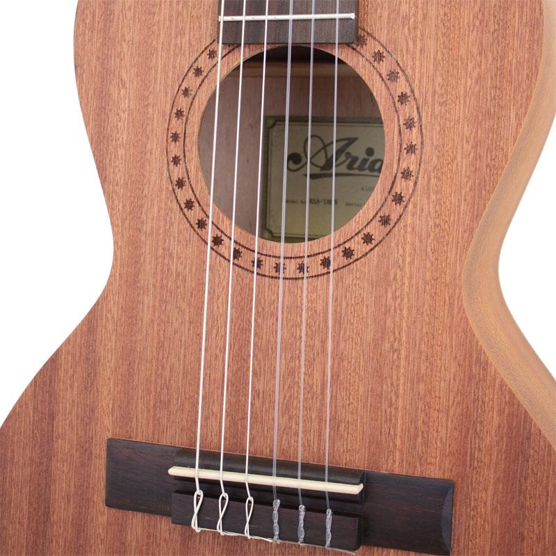 Тема: акустическая гитара as