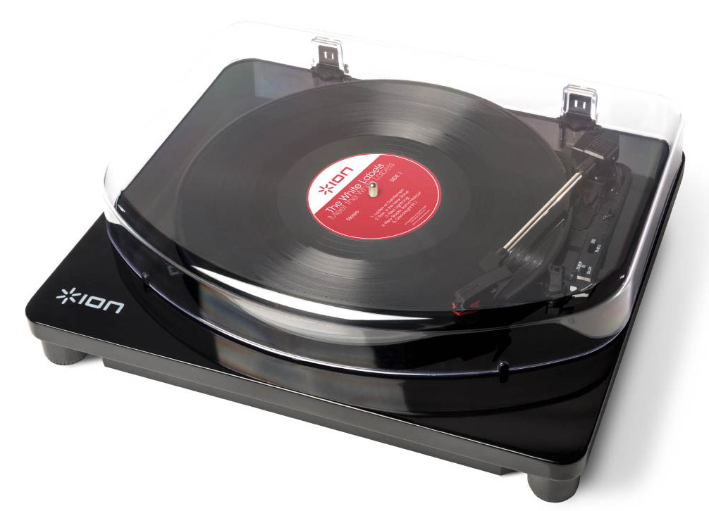 ATLP5 DirectDrive Turntable  AudioTechnica Turntables