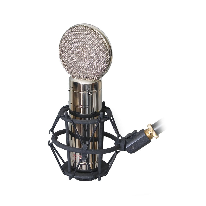 Профессиональный микрофон своими руками 22