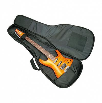 Как сшить чехол для гитары с