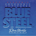 DEAN MARKLEY BLUE STEEL ELECTRIC 2562 MED (20W/18P)