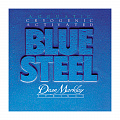 СТРУНЫ DEAN MARKLEY BLUE STEEL ACOUSTIC 2038 MED